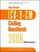 ICD-9-CM Coding Handbook