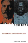 Lay This Body Down