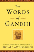 The Words of Gandhi