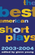 Best American Short Plays