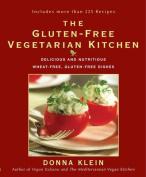 The Gluten-Free Vegetarian Kitchen