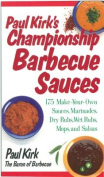 Paul Kirk's Championship Barbecue Sauces