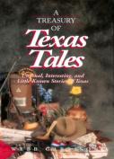 A Treasury of Texas Tales