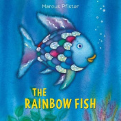 The Rainbow Fish [Board Book]