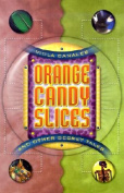 Orange Candy Slices