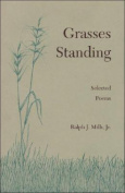 Grasses Standing
