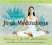 Yoga Meditations Set [Audio]