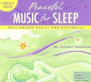 Peaceful Music for Sleep [Audio]