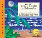 Sleepy Ocean & Gentle Rain [Audio]