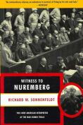 Witness to Nuremberg