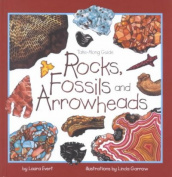 Rocks, Fossils & Arrowheads