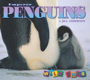 Emperor Penguins (Wild Ones