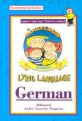 Lyric Language German Series 1 with Book