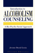 Introduction to Alcoholism Counselling