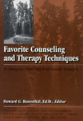 Favorite Counseling and Therapy Technology