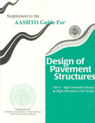 Supplement to the Guide for Design of Pavement Structures