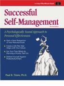 Successful Self-Management