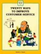 Crisp: Twenty Ways to Improve Customer Service Crisp