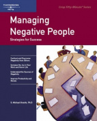 Managing Negative People