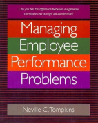 Crisp: Managing Employee Performance Problems Crisp