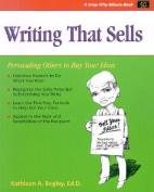Writing That Sells