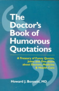 The Doctor's Book of Humorous Quotations