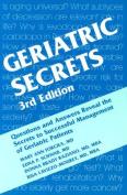 Geriatric Secrets (Secret)