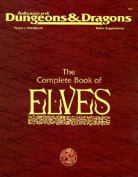 Complete Book of Elves