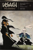 Usagi Yojimbo: Book 3