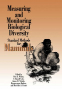 Measuring and Monitoring Biological Diversity