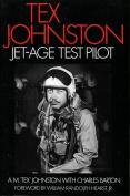 Tex Johnston: Tex Johnston