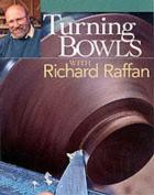 Turning Bowls with Richard Raffin