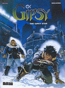 The Gipsy: v. 1