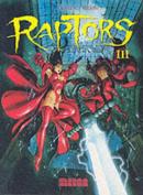 Raptors: v. 3