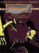 Dungeon the Early Years, Vol. 1