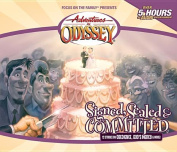 Signed, Sealed, and Committed (Adventures in Odyssey  [Audio]
