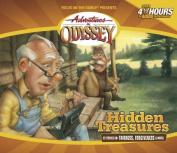 Hidden Treasures (Adventures in Odyssey  [Audio]