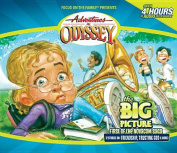 The Big Picture (Adventures in Odyssey  [Audio]