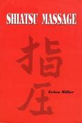Salonovations' Shiatsu Massage
