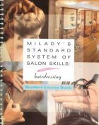 Standard System of Salon Skills