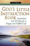 God's Little Instruction Book