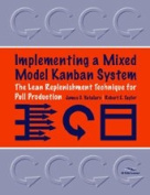 Implementing a Mixed Model Kanban System