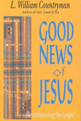 Good News of Jesus
