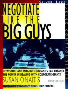 Negotiate Like the Big Guys