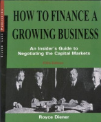 How to Finance a Growing Business