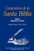 Comentario De La Santa Biblia, Tomo 1