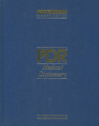 PDR Medical Dictionary