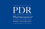 PDR Pharmacopoeia