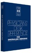 Physicians' Desk Reference for Ophthalmic Medicines