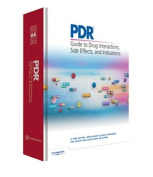 PDR Guide to Drug Interactions, Side Effects, and Indications 2010